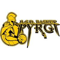 Logo Pyrgi S. Marinella