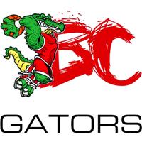 Logo B.C. Gators