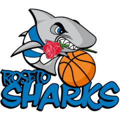Logo Roseto Sharks