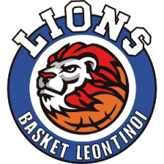 Logo Bk Lions Leontinoi