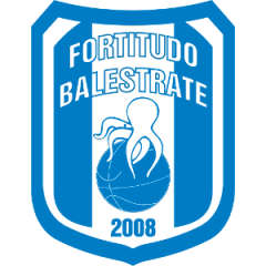 Logo Fortitudo Balestrate