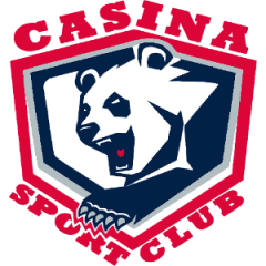 Logo Sport Club Casina