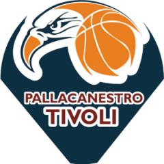 Logo Pallacanestro Tivoli