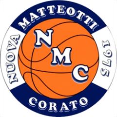 Logo Nuova Matteotti Corato