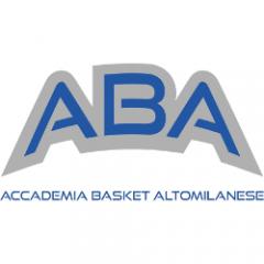 Logo Società Accademia Basket Altomilanese S.S.D