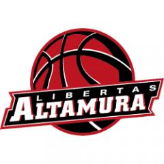 Logo Libertas Altamura