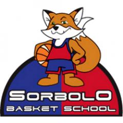 Logo Sorbolo BkSchool