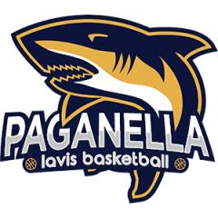 Logo C.R.C.S.D. Paganella Lavis