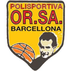 Logo A.P.D. Or.Sa. Barcellona