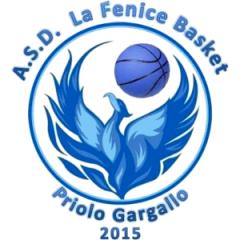 Logo La Fenice Priolo
