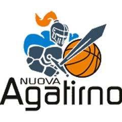 Logo Societ&agrave A.S.D. Nuova Agatirno