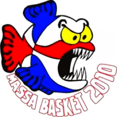 Logo Massa Basket 2010