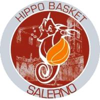 Logo Hippo Basket Salerno
