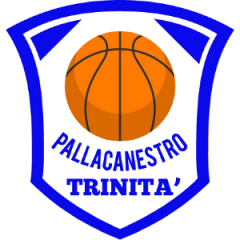 Logo Pallacanestro Trinità