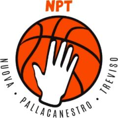 Logo Nuova Pallacanestro Treviso