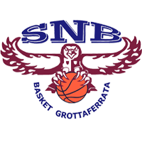 Logo San Nilo Grottaferrata