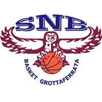 Logo Grottaferrata Basket