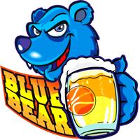 Logo Blue Bear B. Villazzano