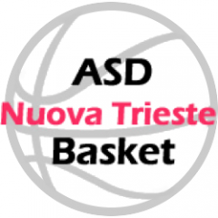 Logo Nuova Trieste Basket