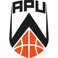 Logo Pall. Udinese