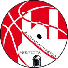 Logo Pall. Molfetta