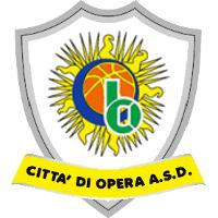 Logo Città di Opera