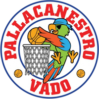 Logo Pall. Vado