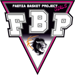 Logo Faenza Basket Project