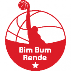 Logo Bim Bum Basket Rende