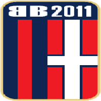 Logo Bologna Basket 2011