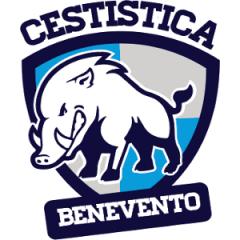 Logo Cestistica Benevento