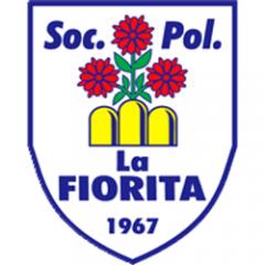 Logo La Fiorita Basket 2011