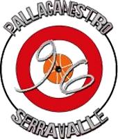 Logo Pallacanestro Serravalle
