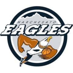 Logo Eagles Saluzzo