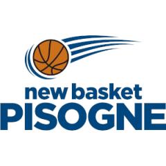 Logo New Basket Pisogne