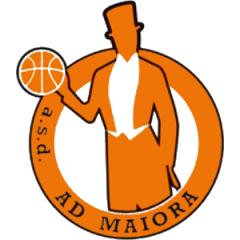 Logo Societ&agrave A.S.D. Ad Maiora Ragusa