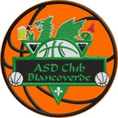Logo Club Biancoverde Firenze