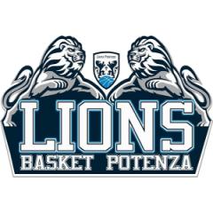 Logo Lions Basket Potenza