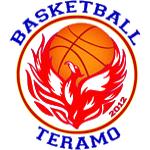 Logo Basket Ball Teramo