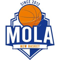 Logo Mola New Basket