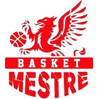 Logo Basket Mestre