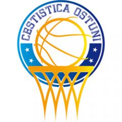 Logo Cestistica Ostuni