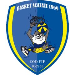 Logo Pall. Scafati