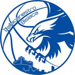 Logo Pallacanestro Bisiaca