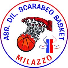 Logo Societ&agrave Ass. Dil. Scarabeo Milazzo