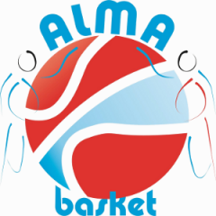 Logo Alma Basket