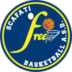Logo Free Basketball