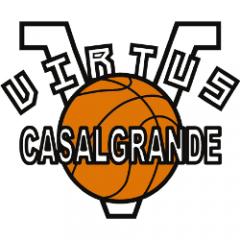 Logo Virtus Casalgrande