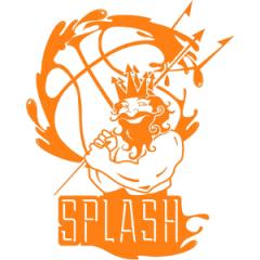 Logo Societ&agrave A.S.D. Splash Castellammare del Golfo