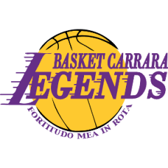 Logo Bk Carrara Legends